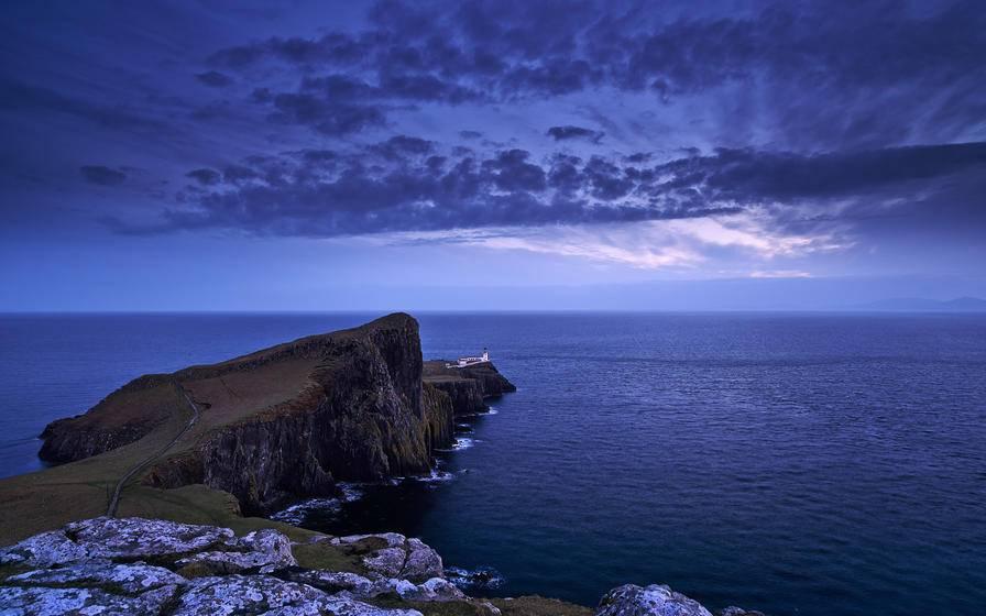 3-Day Isle of Skye and Scottish Highlands Tour from Edinburgh w/ Loch Ness