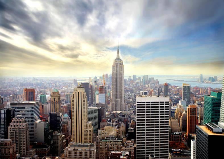 6-Day US East Coast Tour From Boston to NYC: DC, Philadelphia & Niagara Falls