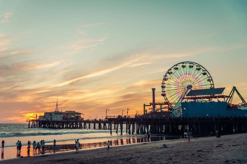 1-Day Los Angeles City Tour