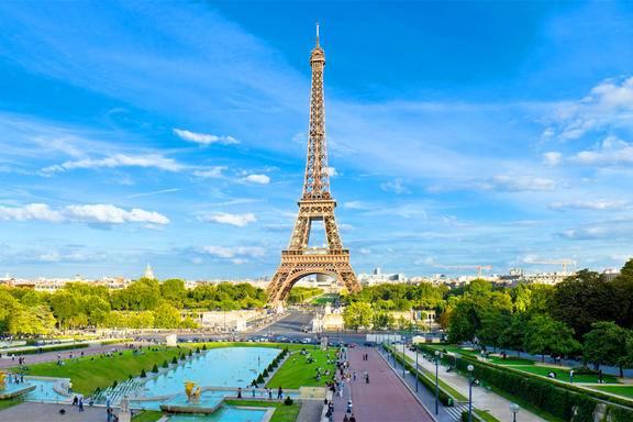 Paris City Tour and River Cruise
