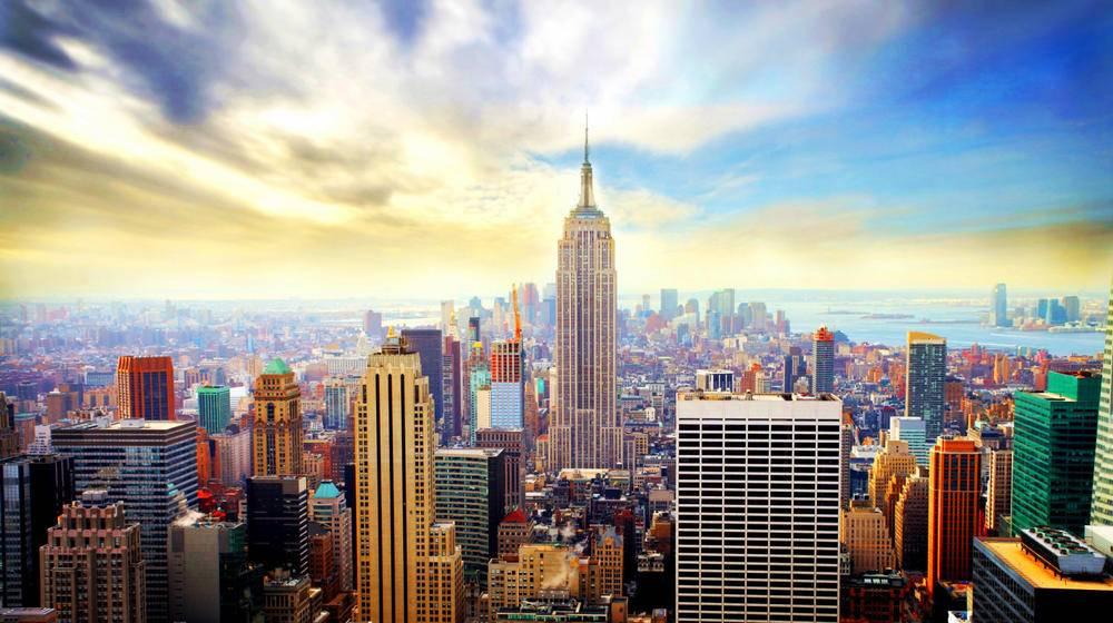 6 Day Grand East Coast Tour To New York Philadelphia Washington D C Niagara Falls Amp Boston