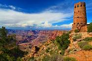 Grand Canyon South Rim Day Trip From Las Vegas**3-Hours in Grand Canyon**