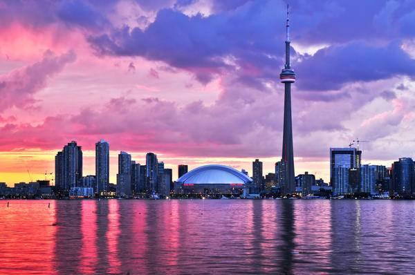 7-Day Eastern Canada Tour: Kingston, Ottawa, Montreal, Quebec and Niagara Falls**Economical tour**