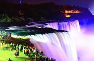 3-Day DC to Niagara Falls Tour
