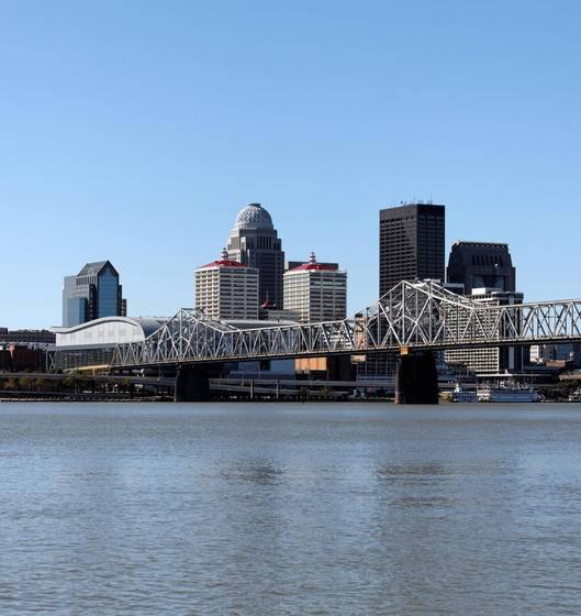 Louisville Downtown Urban Quest