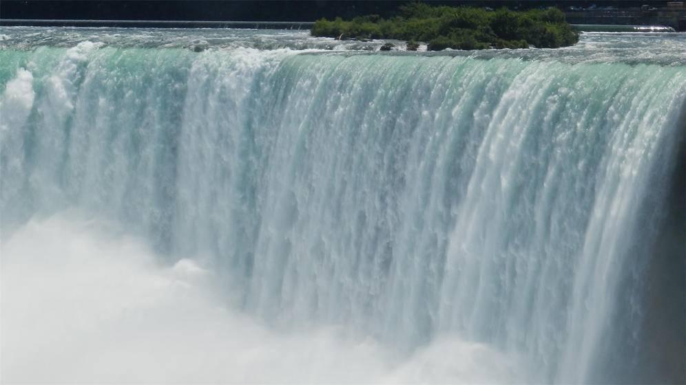 5-Day East Coast Tour From DC: New York, Boston & Niagara Falls