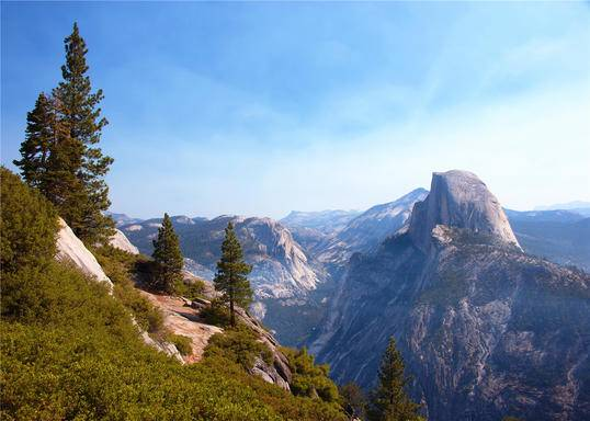 13-Day West Coast Camping Tour: Monument Valley, Grand Canyon, Yosemite, Death Valley and San Francisco