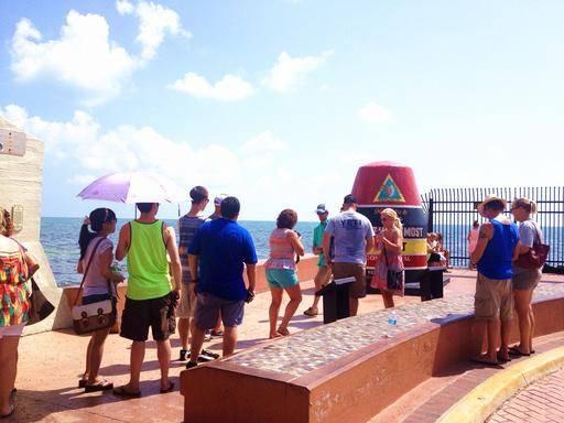 9-Day Miami, Key West, West Palm Beach and Orlando Theme Park Tour (Start in Miami, End in Orlando)