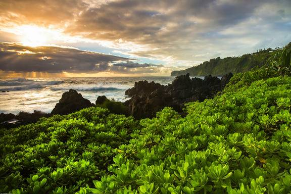 6-Day Hawaii Deluxe Package Tour to Oahu, Big Island and Maui