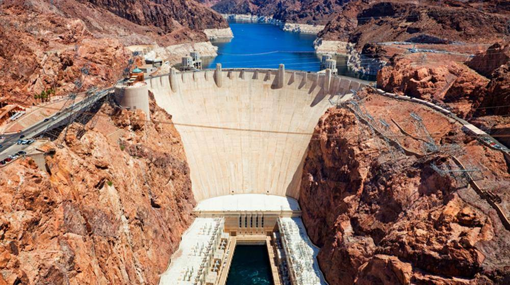 Cost To Build Hoover Dam