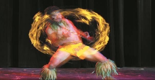 Magic of Polynesia Value Dinner Show