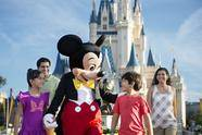 7-Day Miami, Key West and Orlando Theme Park Tour**2 Choices of Theme Parks and 1-day Excursions**