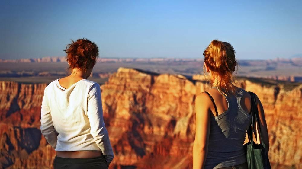 grand canyon south rim guide