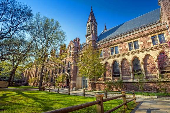 1-Day Ivy League School Tour from Boston
