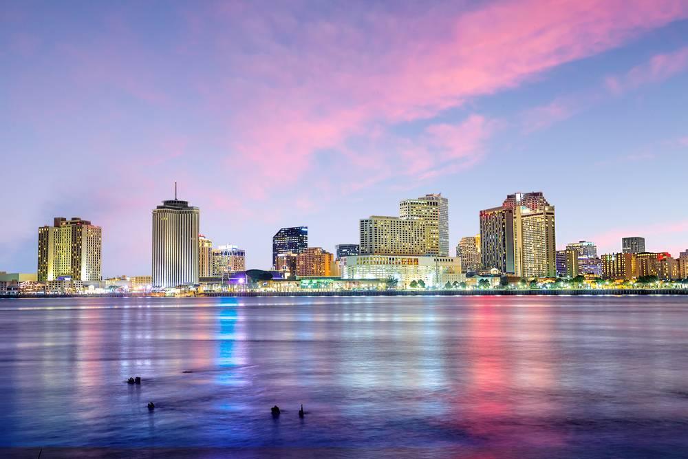 Houston Area Map Cities%0A  Day Texas  u     Louisiana Tour From Dallas  Houston  New Orleans  San Antonio