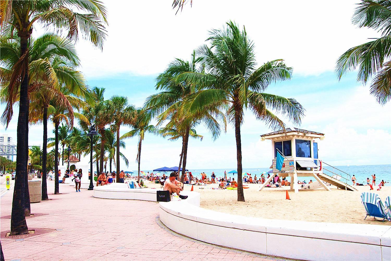 5 Day Miami Lucky Tour Everglades Safari Park Key West