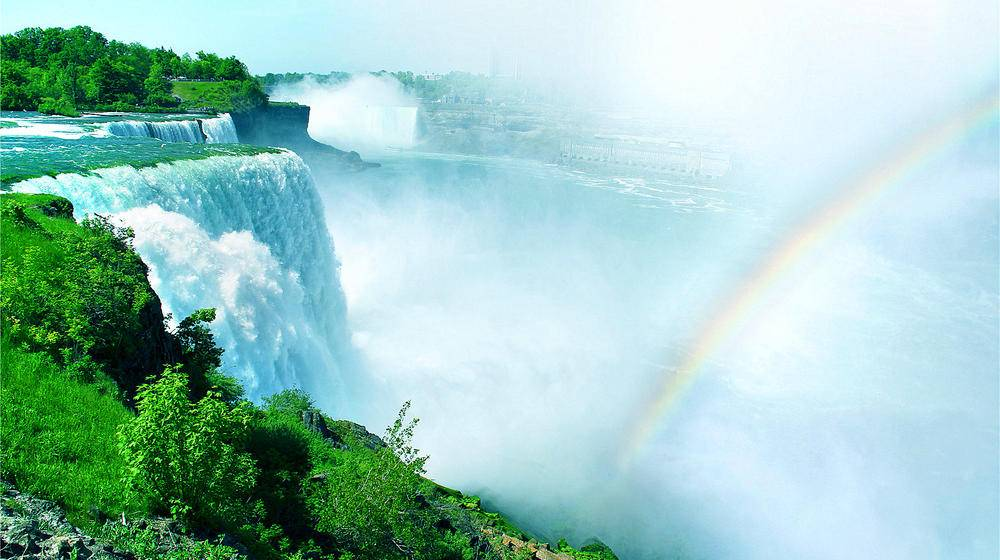 8 Day East Coast In Depth Tour Niagara Falls