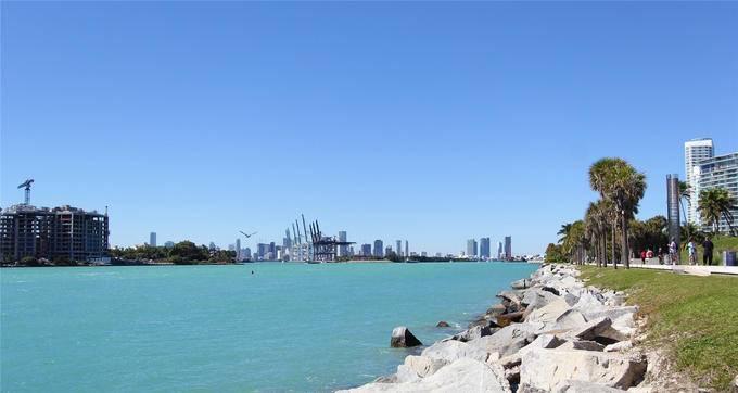 Miami Beach Bicycle Tour