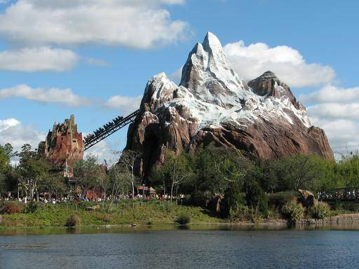 5-Day Orlando Theme Park Tour Package with Airport Transfers & Choice of 3 Parks