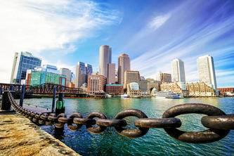 5-Day Eastern Canada & Niagara Falls In-Depth Tour: NYC to Boston