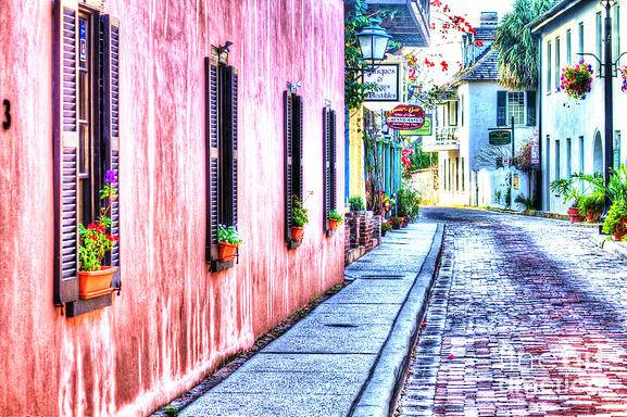 7-Day Exclusive Florida Tour: St. Augustine - Fort Myers - Clearwater