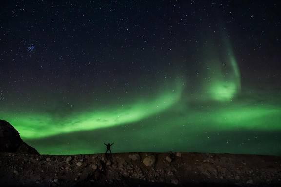 3-Day Yellowknife Aurora Sightseeing Tour