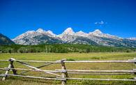5-Day Yellowstone, Salt Lake, Grand Teton Tour**from Salt Lake City**