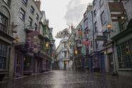 7-Day Universal Studios, Islands of Adventure, SeaWorld, Busch Gardens, & Aquatica Theme Park Tour Package With Airport Transfers