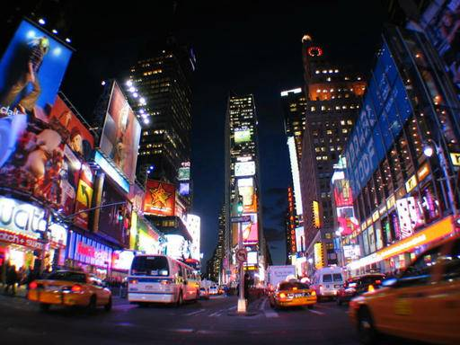 7-Day 2017 New Year's Eve Countdown US East Coast Deluxe Tour from New York