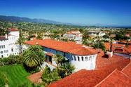 Los Angeles to Silicon Valley Bus Transfer W/ Santa Barbara & Solvang