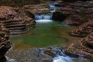 2-Day Niagara Falls & Watkins Glen State Park Tour from Boston