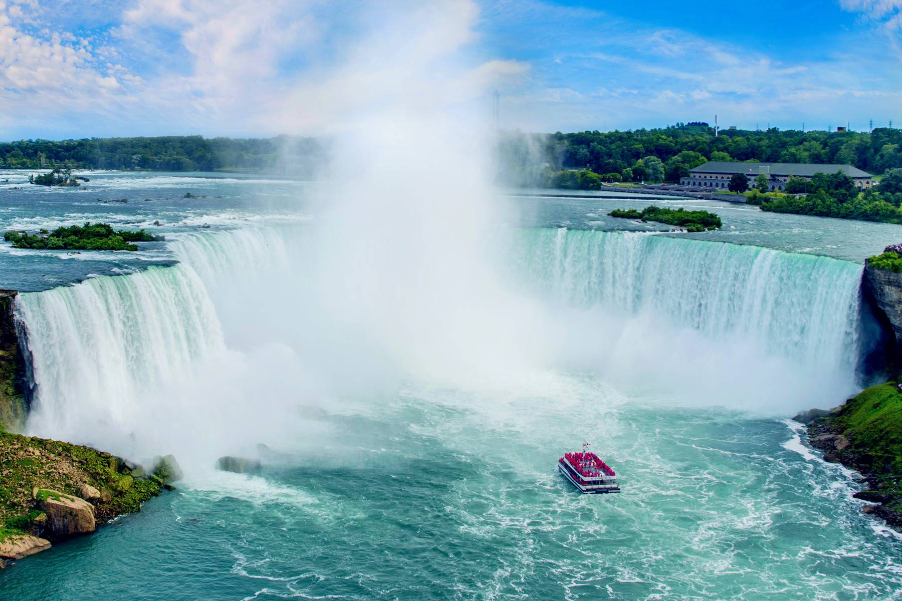 Best Toronto Tours To Niagara Falls