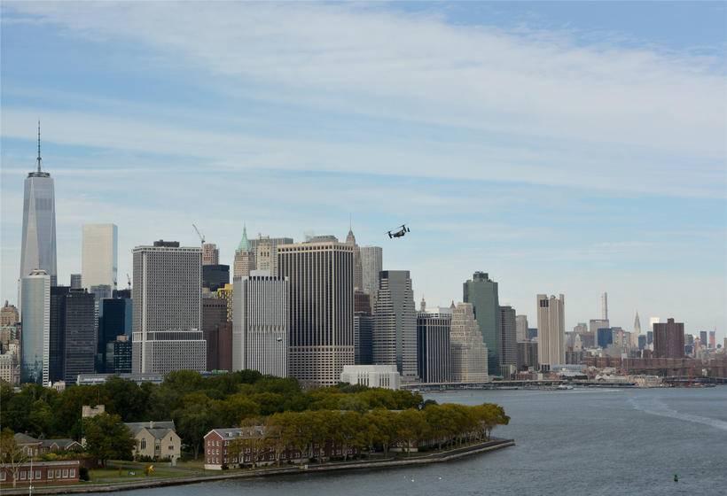 2-Hour Spirit of New York Lunch Cruise