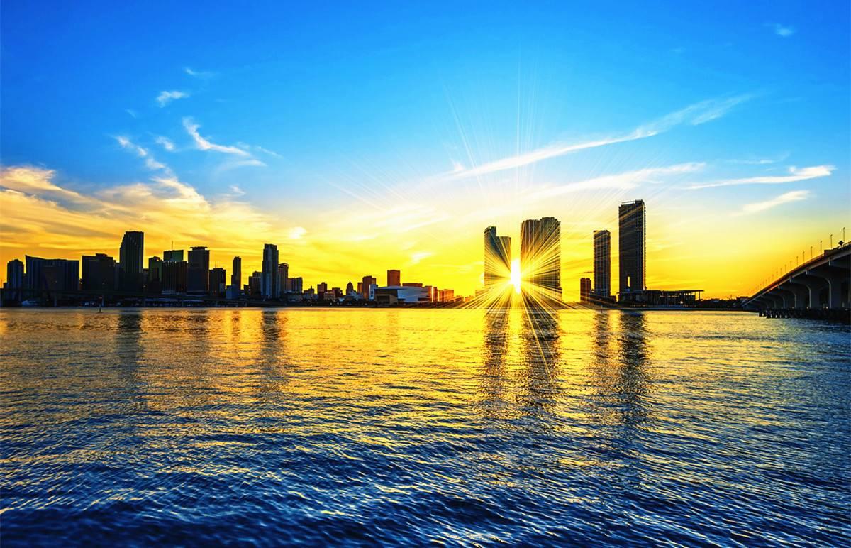 Miami City Highlights Tour Tours4fun