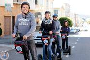 The San Francisco Segway Experience Tour