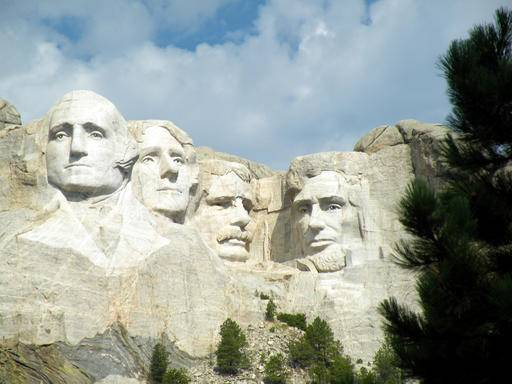 9-Day Yellowstone, Mt. Rushmore, Grand Canyon, Grand Teton and Las Vegas Tour