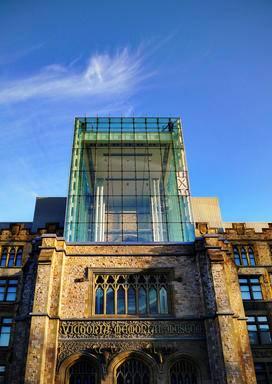 Ottawa Museum of Nature Urban Quest