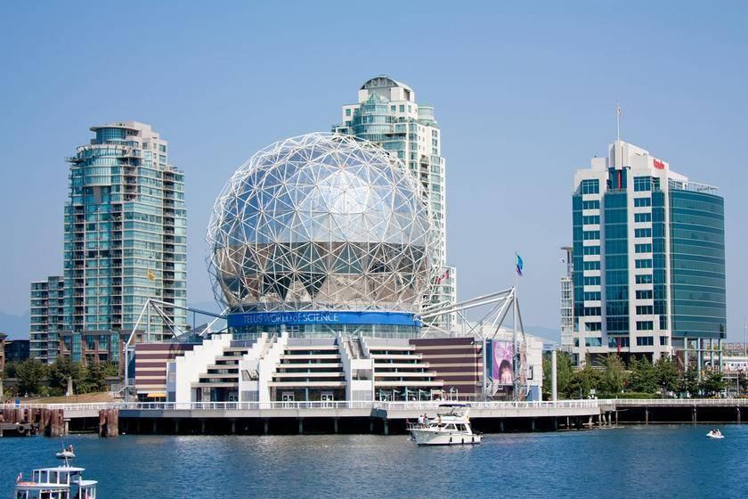 Vancouver Downtown Urban Quest