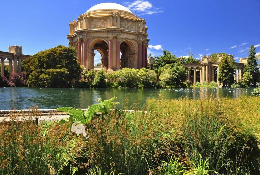 3-Day San Francisco Bus Tour: 17-Mile Drive, Santa Barbara, Roaring Camp