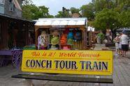 Key West Day Trip and Conch Train Tour from Miami/Fort Lauderdale