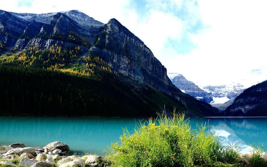 6 Day Canadian Rocky Mountain Tour Package Toursa4fun