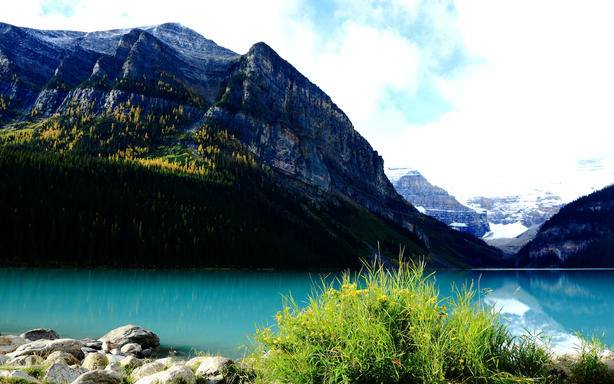 6-Day Canadian Rocky Mountain Summer Tour Package