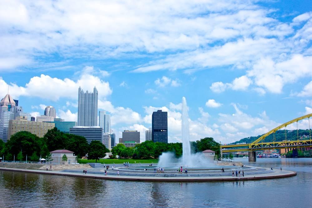 Cleveland To Niagara Falls Bus Tours