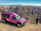 Classic Grand Canyon West Rim Tour - Small Group