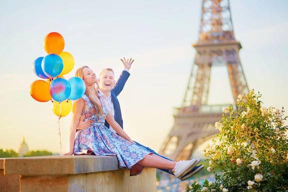 2-Day Paris Hop-on, Hop-off Pass