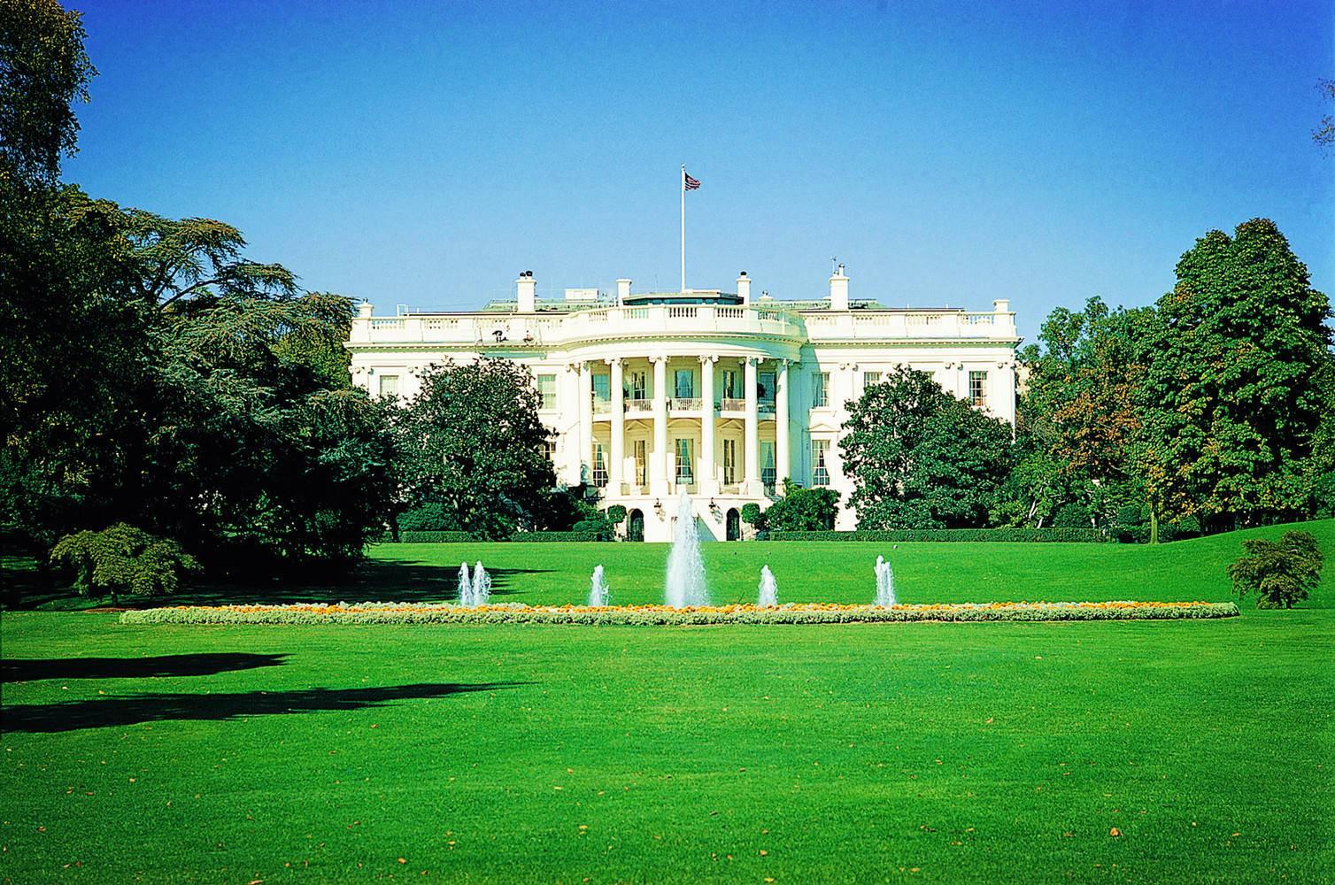 3 Day Bus Tour To Washington D C Amp Niagara Falls From