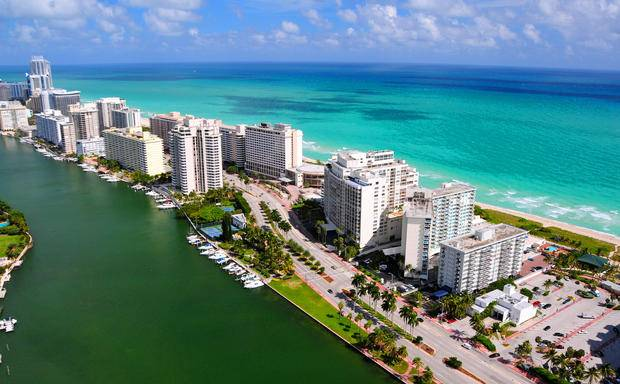 9-Day East Coast & Miami Super Value Tour:  Niagara Falls, Everglades, Key West, Fort Lauderdale
