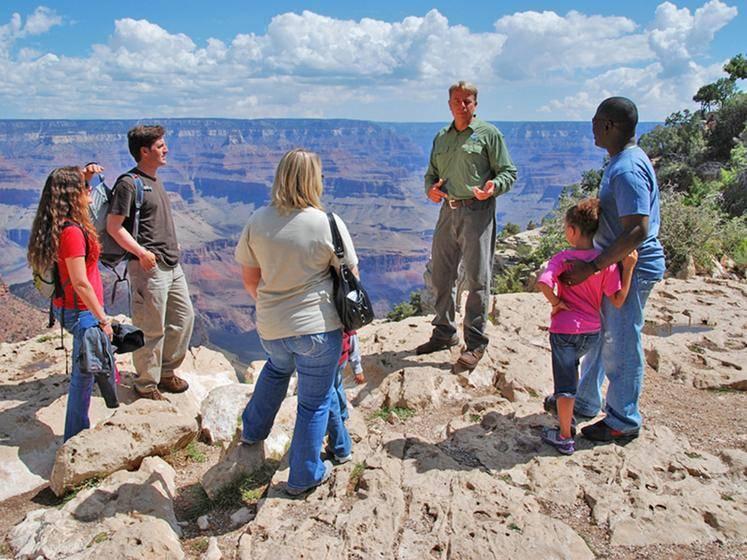 Grand Canyon Tour From Sedona