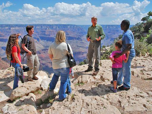 Grand Canyon West Rim & Hoover Dam Combo Tour