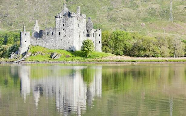 Oban, Glencoe, West Highland Lochs + Castles Tour from Glasgow